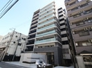 S-RESIDENCE新大阪Ridenteの外観