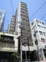 レジュールアッシュ大阪城WEST(1103)