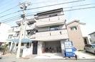 uro桜木町の外観