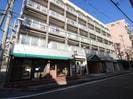 岡町駅前レジデンス2号棟(509)の外観