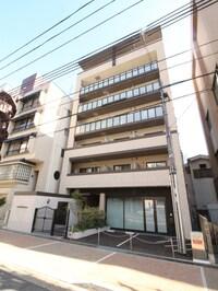 神戸ボナールレジデンス