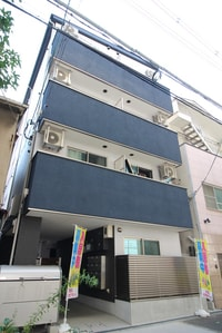F+style昭和町