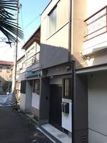 播磨町3丁目貸家