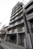 デトムワン今出川通(502)の外観