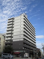 S-RESIDENCE天王寺