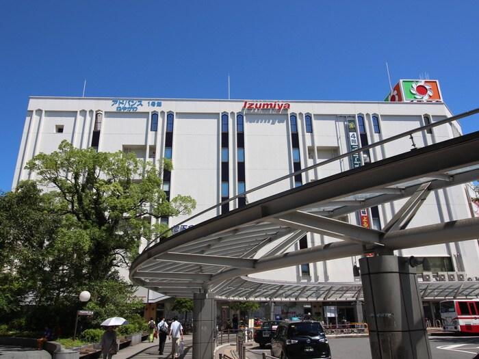 イズミヤ 寝屋川店(ショッピングセンター/アウトレットモール)まで264m
