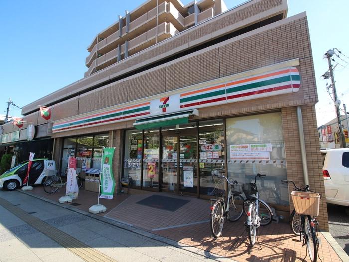 セブンイレブン 寝屋川日之出町店(コンビニ)まで156m