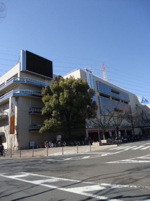 イオン 古川橋駅前店(ショッピングセンター/アウトレットモール)まで115m
