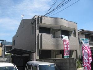 ベル・コ-ト浜寺石津