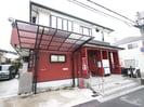 相川2丁目貸家の外観