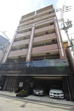 ライジングコ-ト梅田サンライズ(504)