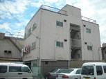 寺井マンション