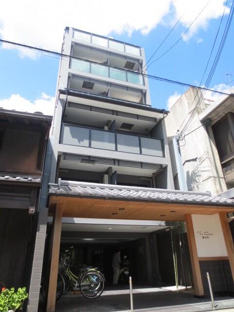 京都 エイブル