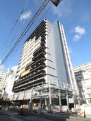 EC神戸グランスタイル(1118)の外観