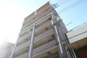 ライジングコ-ト梅田サンライズ(701)