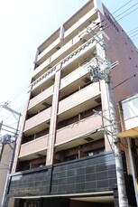 ライジングコ-ト梅田サンライズ(801)