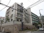ユニハイムエクシア芦屋(201)
