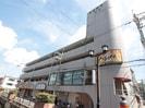 野崎駅前ビルの外観