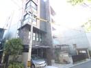 プリムール松崎町の外観