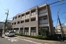 ブル-ム茨木の外観