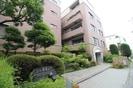 コート帝塚山中(401)の外観