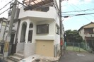 仮)北条6丁目戸建の外観