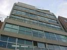 奥内第二ビルの外観