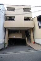 サンシャイン 京都の外観