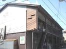 橋波東之町2丁目文化の外観