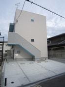 A・S・K StationⅡの外観