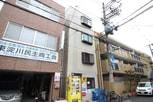 アパートメント東淀川