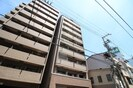 City Lifeプレサンス新大阪(501)の外観