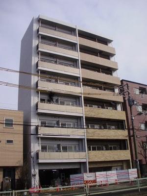 レジデンス福島(703)