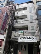 サンシャイン東梅田の外観