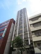 レジュールアッシュ南堀江(504)の外観
