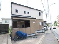 メイプルコ-ト上渋谷A棟