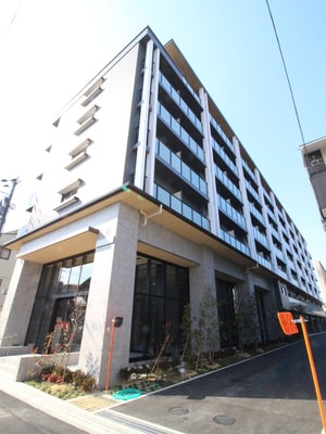 エステムコート京都西大路(607)