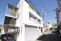 JPアパートメント東淀川Ⅴ