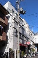 西田第一ビルの外観