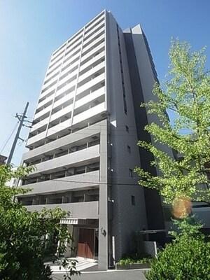 エスリ-ド阿波座シティ-ウエスト(205)