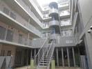 コナビレッジ(4・5・6号棟)の外観