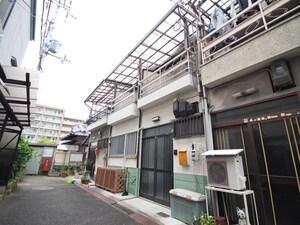 四条畷清瀧テラスハウス