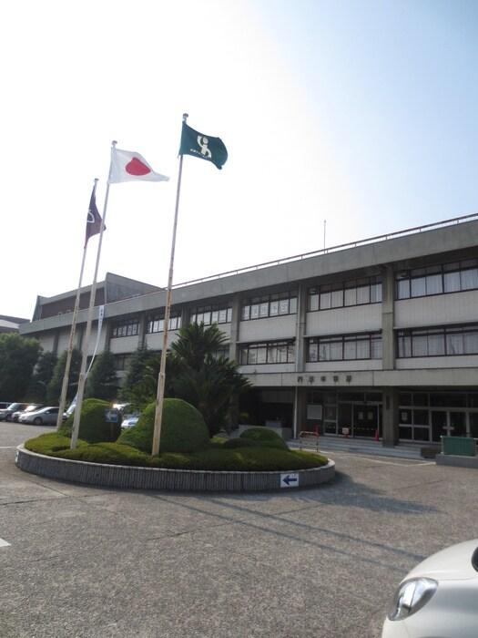 門真市役所(役所)まで649m