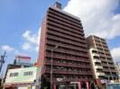 マイルド新大阪レジデンス3号館の外観