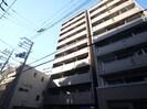 リ-ガル新大阪Ⅴの外観