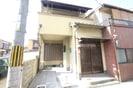 小倉町新田島11-40貸家の外観