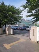 大津高校(高等学校/高等専門学校)まで900m