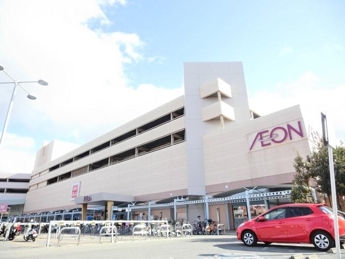 イオン洛南ショッピングセンター(ショッピングセンター/アウトレットモール)まで750m