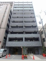 プレサンス梅田東アルファ(804)