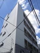 昭和ビルの外観